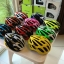 หมวกจักรยาน CIGNA ทรงหยดน้ำ มีแว่นในตัว (แอดไลน์ @pinpinbike ใส่ @ ข้างหน้าด้วยนะคะ) thumbnail 2