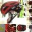หมวกจักรยาน CIGNA ทรงหยดน้ำ มีแว่นในตัว (แอดไลน์ @pinpinbike ใส่ @ ข้างหน้าด้วยนะคะ) thumbnail 7