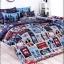 ชุดเครื่องนอน-ชุดผ้าปูที่นอน ลายLONDON รหัสTT519
