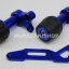 กันล้มข้างท่อ GENMA Yamaha Aerox ราคา1350 thumbnail 1