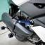 กันล้มข้างท่อไอเสียชุดใหญ่ GTR YAMAHA X-MAX 300 thumbnail 2