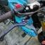 มือเบรค-ครัช ปรับได้6ระดับ GTR PREMIUM ใส่รถ CB150R MSX CBR250-500 thumbnail 5