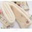 Pre-Order ผ้าพันคอขนนุ่มนิ่มผืนยาว ปักลายซากุระห้อยเชื่อกพู่ thumbnail 21