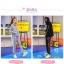 Pre-Order ชุดเซ็ทคู่รัก เสื้อ+กางเกงวอร์ม พิมพ์ลายสไตล์โบราณที่ฮู้ด thumbnail 7