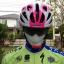 หมวกแว่น CIGNA ทรงกลม (แอดไลน์ @pinpinbike ใส่ @ ข้างหน้าด้วยนะคะ) thumbnail 11