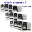 ชุดตลับหมึก Brother Ink Cartridge รุ่น LC-39 BK C,M,Y ของแท้ NOBOX แพ็ค 3 สุดคุ้ม thumbnail 2