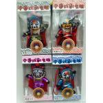 """ตุ๊กตาจีน เปลี่ยนหน้ากากได้ (มี 4 หน้า) ชุด 4 ชิ้น (4สี) """"ราคาถูกกว่า"""""""