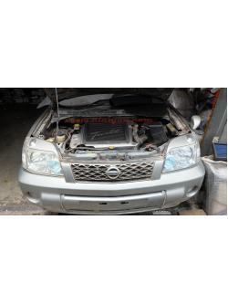 หัวตัด Nissan X-trail t30