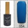 สีเจล QP 12ml. #054