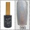 สีเจล QP 12ml. #090