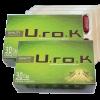 U.RO.K ผลิตภัณฑ์เสริมอาหาร ขนาด 2 กล่อง