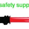 กระบองไฟกระพริบ แบบสั้น (Traffic Baton)