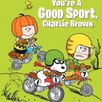 You're a Good Sport, Charlie Brown 1 แผ่น DVD บรรยายไทย