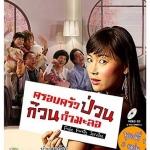 Fake Family ครอบครัวป่วน ก๊วนกำมะลอ 8 แผ่น DVD พากย์ไทย
