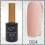 สีเจล QP 12ml. #004