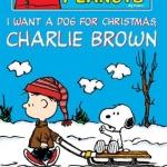 I Want a Dog for Christmas, Charlie Brown 1 แผ่น DVD บรรยายไทย