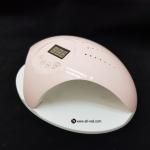 เครื่องอบเล็บเจล LED/UV 48w (มีพัดลมในตัว)