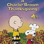 A Charlie Brown Thanksgiving 1 แผ่น DVD บรรยายไทย