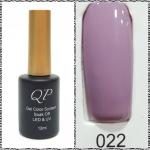 สีเจล QP 12ml. #022