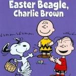 It's the Easter Beagle, Charlie Brown 1 แผ่น DVD บรรยายไทย