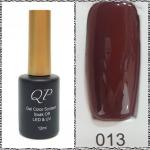 สีเจล QP 12ml. #013