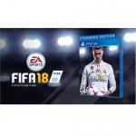 Pre-Order PS4: FIFA 18 (Z3) [ส่งฟรี EMS]
