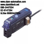 FS-T2 Fiber Amplifier keyence