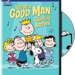You're a Good Man, Charlie Brown 1 แผ่น DVD บรรยายไทย