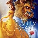 Beauty and the Beast โฉมงามกับเจ้าชายอสูร 1 แผ่น DVD พากย์ไทย