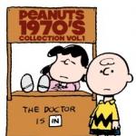 Peanuts 1970's Collection สนูปปี้ กับแก๊งพีนัทส์เพื่อนเกลอ: เลือกตั้งประธานนักเรียนแสนวุ่นวาย 2 แผ่น DVD (บรรยายไทย)