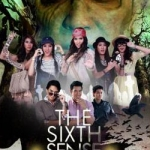 The Sixth Sense สื่อรักสัมผัสหัวใจ 5 แผ่น