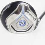 TaylorMade Jetspeed 19* 5 Wood Graphite Regular Matrix Velox T 69 LH