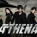 Athena: Goddess of War นักฆ่า ล่า สวยสังหาร ไอริส ภาค 2 / 7 แผ่น DVD พากย์ไทย