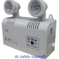 ไฟฉุกเฉิน LED CP-AD Series