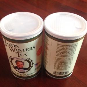 ชา Jason Winters PRE-BREWED TEA ORIGINAL 4 oz. จากอเมริกาค่ะ