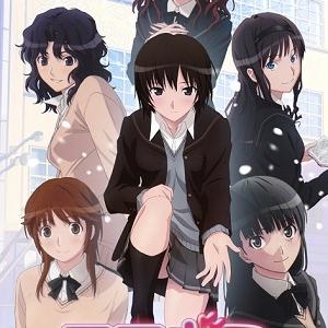 Amagami SS / อามากามิ อุบัติรักวันคริสต์มาส / 13 แผ่น DVD (พากย์ไทย+บรรยายไทย)