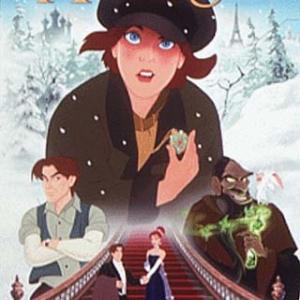 Anastasia / อนาสตาเซีย / 1 แผ่น DVD (พากษ์ไทย+บรรยายไทย)