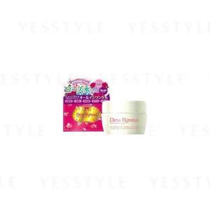 Dew Rossa Natural all-in-one gel 80 g.ครีมบำรุงในรูปเจลที่อุดมไปด้วยอาหารผิวมากมาย จากญี่ปุ่นค่ะ