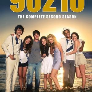 90210 Season 2 / 90210 ปี 2 / 6 แผ่น DVD (บรรยายไทย)