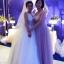 ชุดแต่งงาน แขนกุด thumbnail 16
