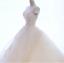 ชุดแต่งงาน แขนสั้น หางยาว thumbnail 3