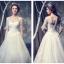 ชุดแต่งงาน แขนสามส่วน thumbnail 5