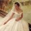 ชุดแต่งงาน ไหล่ปาด thumbnail 5
