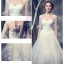 ชุดแต่งงาน แขนสามส่วน thumbnail 8
