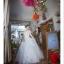 ชุดแต่งงาน ไหล่ปาด thumbnail 14