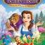 Beauty and the Beast: Belle's Magical World 1 แผ่น DVD พากย์ไทย thumbnail 1