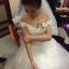 ชุดแต่งงาน ไหล่ปาด thumbnail 13
