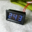 VOLT METER AC30-500V สีฟ้า thumbnail 1