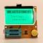 LCR- Meter ดิจิตอล LRC มัลติมิเตอร์ พร้อมกล่องอะคลิลิคใสอย่างดี thumbnail 8