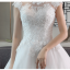 ชุดแต่งงาน ไหล่ปาด ชายตรง thumbnail 13